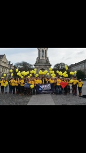 Irish Week starting this week in TCD