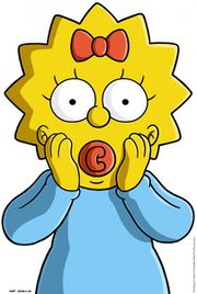 maggie_simpson_home_alone