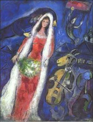 bride-chagall